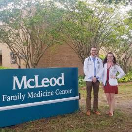 Homegrown doctors to practice in SC - UofSC News & Events